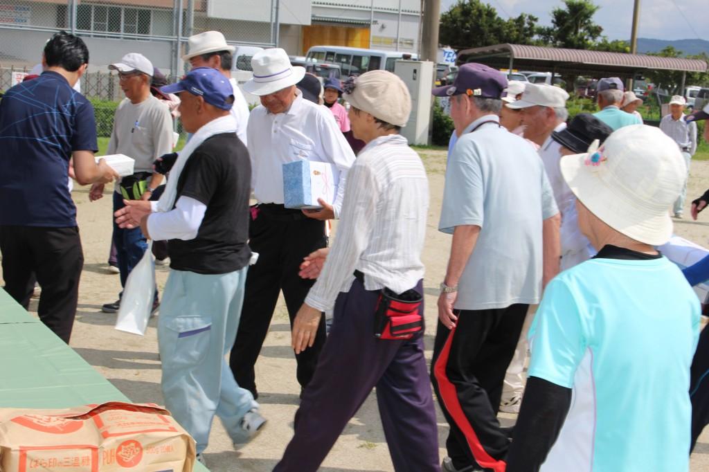 隈之城グラウンドゴルフ大会H30-09-06