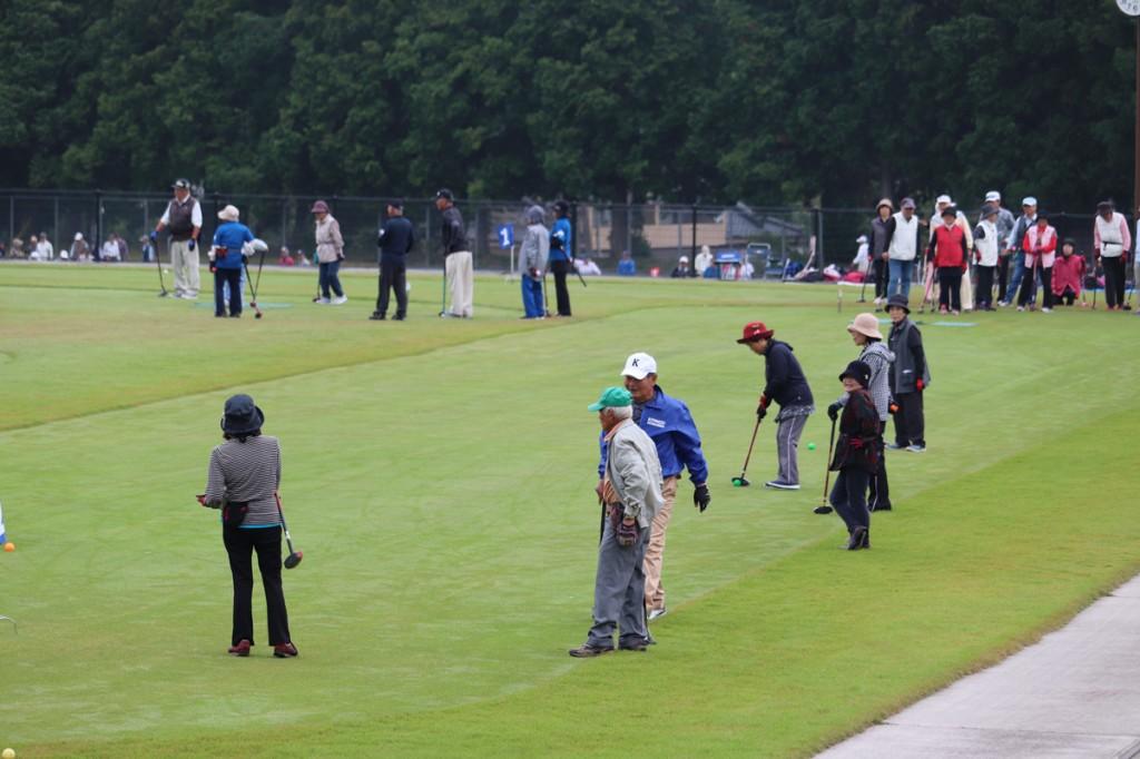 第12回博善社互助会員グラウンドゴルフ大会-05