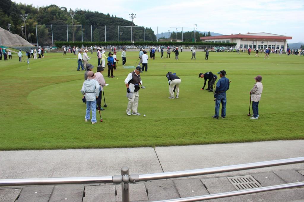 第12回博善社互助会員グラウンドゴルフ大会-04