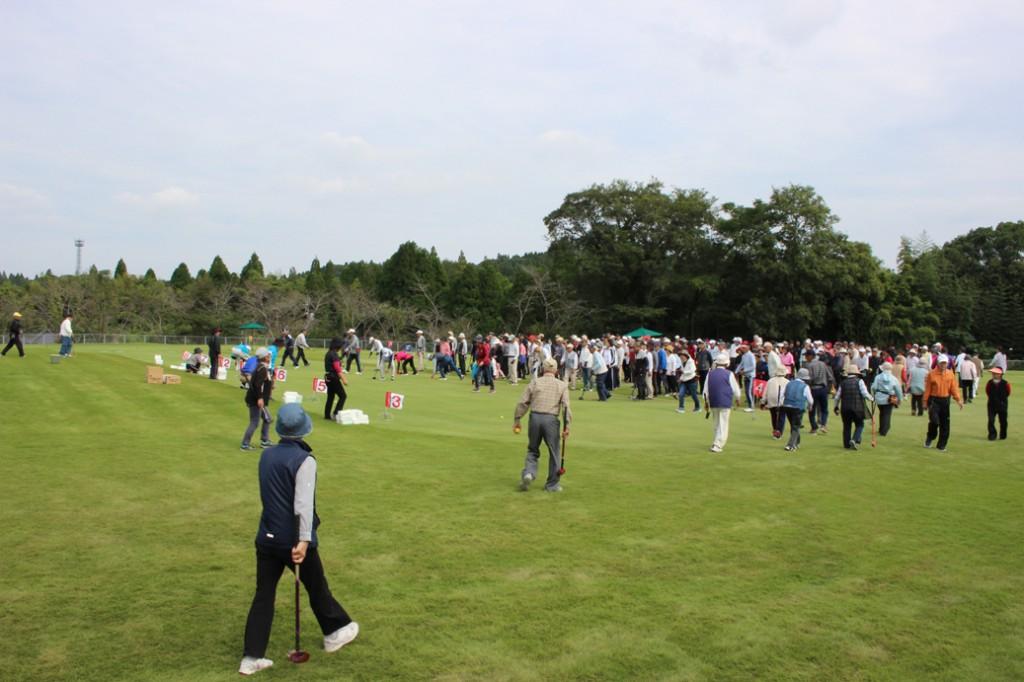 第12回博善社互助会員グラウンドゴルフ大会-06