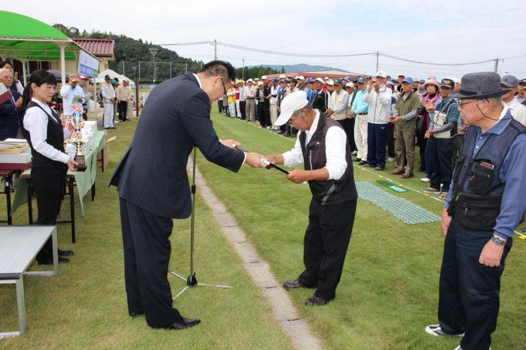 第12回博善社互助会員グラウンドゴルフ大会-07