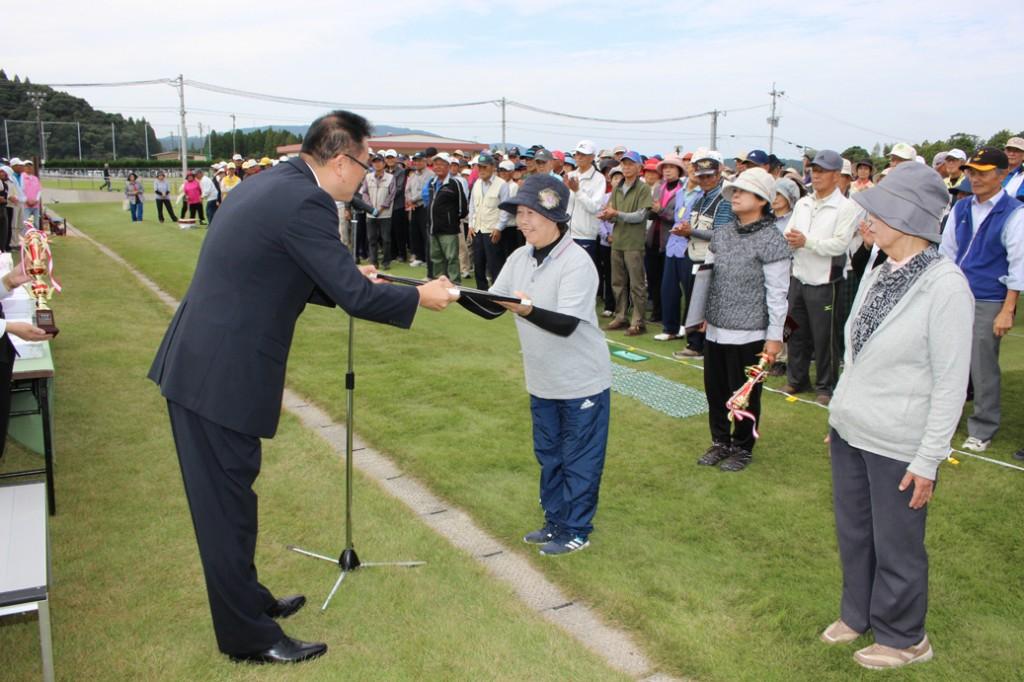 第12回博善社互助会員グラウンドゴルフ大会-011